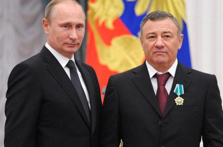 Клан друзей Путина Ротенбергов впервые «после Крыма» возглавил рейтинг богатейших семей России