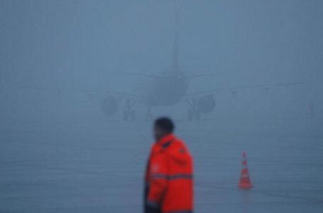Россия прекратила всевывозные рейсы