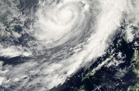В Шкотовском районе Приморья ввели ЧС из-за удара двух тайфунов