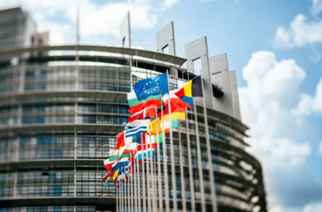Санду в Брюсселе: ЕС окажет Молдове поддержку в борьбе с коронавирусом