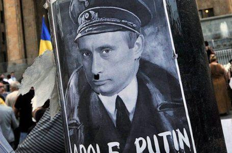 Задача правительства- истощение человеческого потенциала России.
