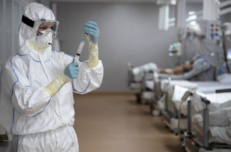 Кторискует пострадать откоронавируса ичтождет выживших?