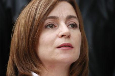 Майя Санду: Китайский рынок имеет большой потенциал для экспорта из Молдовы