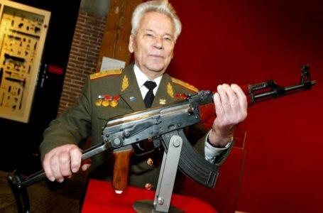 Срочно: бывший путинский министр присвоил концерн «КАЛАШНИКОВ»!