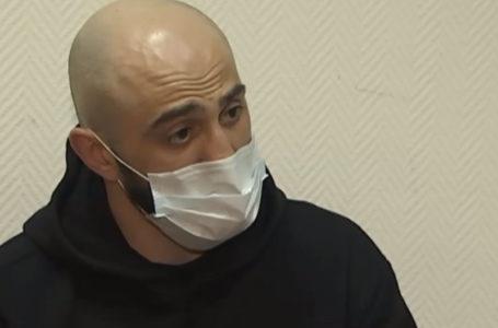 Боец ММА Адам Яндиев задержан в Москве после драки с Харитоновым