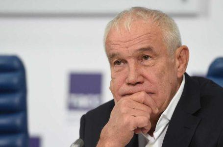 «Чудовищная ситуация»: Сергей Гармаш со скандалом покинул «Современник»