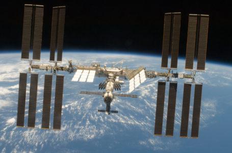 Экипаж МКС отметит Новый год бутербродами с красной икрой