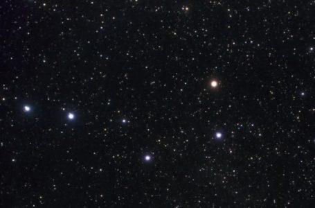 В созвездии Большой Медведицы нашли планету, похожую на Землю