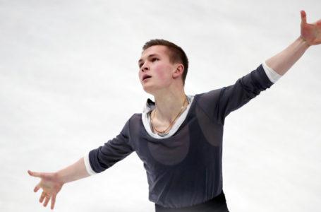 Чемпионат мира по фигурному катанию: Чен – первый, Коляда – пятый
