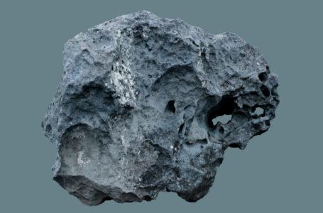 Метеорит из Британии оказался реликтом ранней Солнечной системы