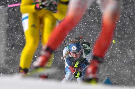 Биатлонистка Ушкина выступит на Олимпийских играх-2022 за сборную Румынии