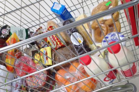 В Москве роботы-курьеры начали доставлять продукты из магазинов