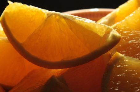Исследование: переизбыток цитрусовых может спровоцировать меланому
