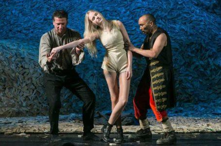 Просветление душ и хорошее настроение: во МХАТе сыграют «Лес» Островского