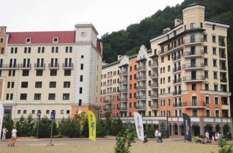 Представители туротрасли рассказали о заполненности санаториев на юге России