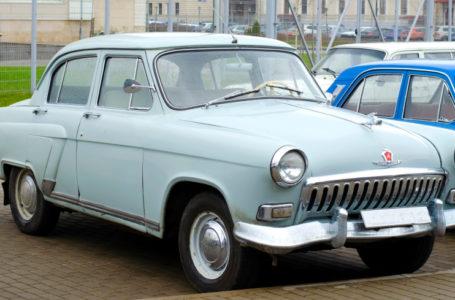 Советские «Жигули» и «Волги» возглавят автопробег из Петербурга в Монако