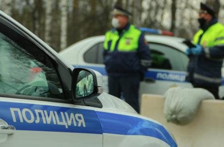 В Москве скрытый надзор ГИБДД за два месяца выявил более 4 тыс. нарушений