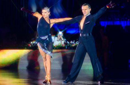 World Latin Cup в Кремле: Юбилей, 5 турниров и грандиозный праздник танца
