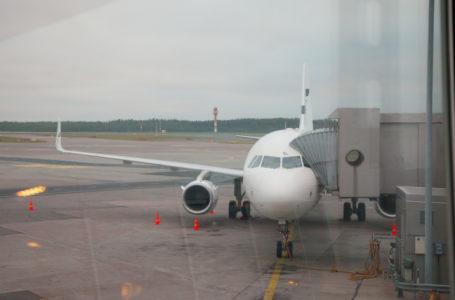Самолет Москва – Симферополь совершил вынужденную посадку в Ростове-на-Дону