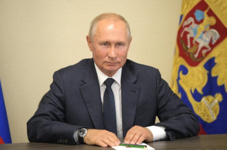 Путин: Создание AUKUS подрывает региональную стабильность
