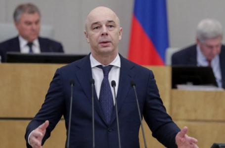 Силуанов увидел риски стагфляции мировой экономики