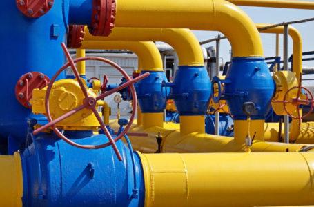 Цена газа в Европе впервые преодолела отметку в $1200 за тысячу кубометров