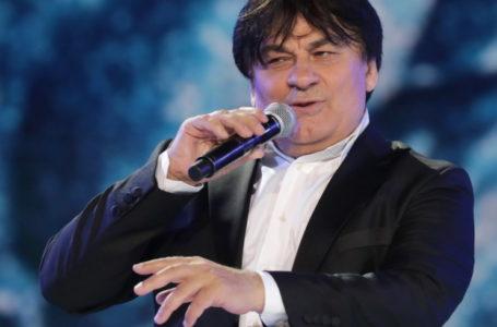 СМИ: певца Александра Серова экстренно госпитализировали